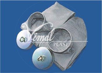 expanded membrane filter bag 1